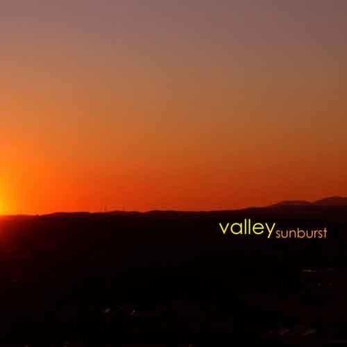 Valley - Sunburst [New CD]