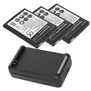 Samsung Galaxy Note Battery Charger