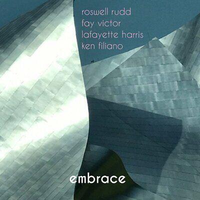 Fay Victor Lafayette Harris Ken Filiano Roswell Rudd - Embrace [CD]
