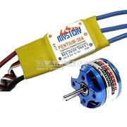 5000KV Brushless Motor