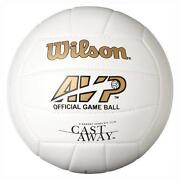 AVP Volleyball