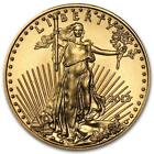 $10 American Eagle Gold Coin