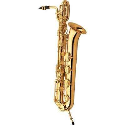 Yamaha YBS - 41 ll baritone saxophone from japan New EMS free shipping for sale  Shipping to United States