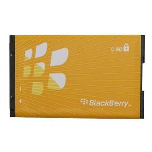 OEM Blackberry C-M2 Battery 8100, 8110, 8120, 8130 8220 Pearl Flip 8230 Apex NEW