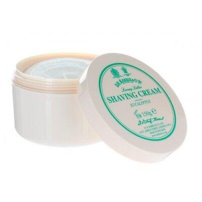 D.R. Harris Eucalyptus Shaving Cream Bowl 150g (15,00€/100g) - Shaving Cream Bowl