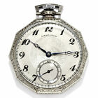 Hamilton Antique Pocket Watches