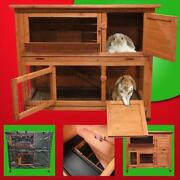 Rabbit Hutch Cover