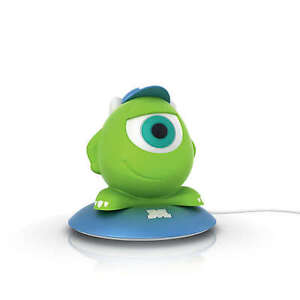 PHILIPS SoftPal Portable Night Light - Disney Monsters Universit