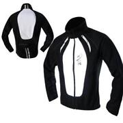 Soft Shell Cycling Jacket