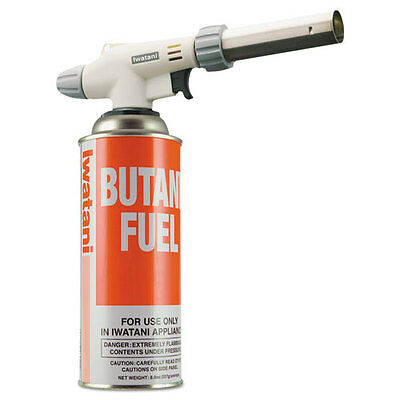 (Iwatani Butane Fuel Can 7-4/5oz 12/Carton BU6)