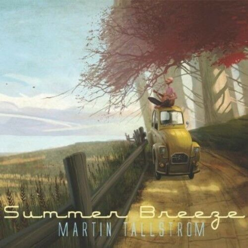 Martin Tallstrom - Summer Breeze [New CD]