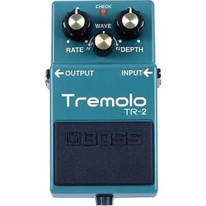Looking for Boss tr-2 tremolo