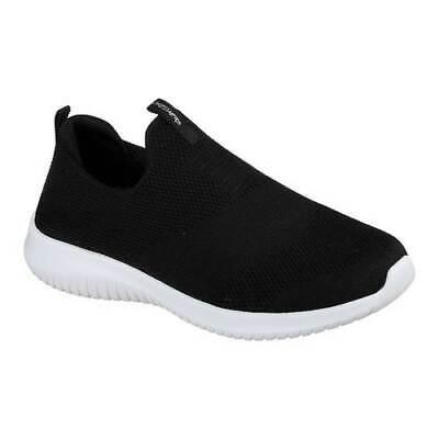 Skechers Women's Ultra Flex First Take Slip On Sneaker