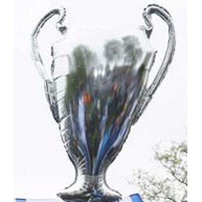 Coppa Champions League gonfiabile STADIO CALCIO TIFOSO TIFOSI ULTRAS
