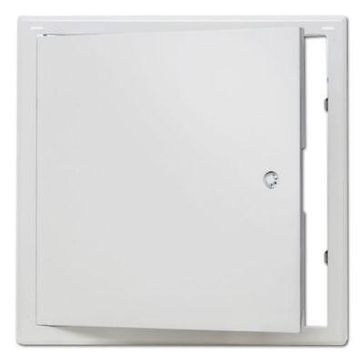 Rug Semin 22-851 Puerta Revisión Tapa de Inspección Softline 150x150MM Blanco