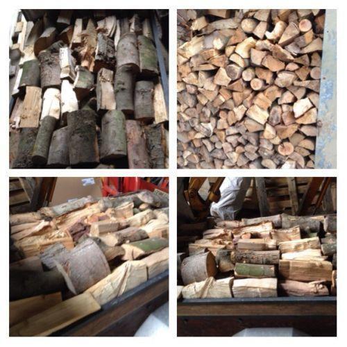 Firewood Logs Ebay