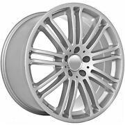 GL550 Wheels