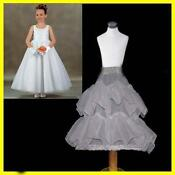 Flower Girl Petticoat