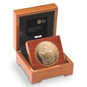 £5 Gold Coin