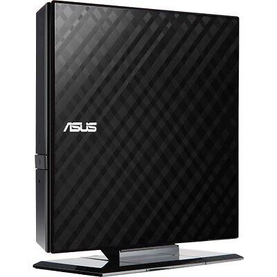 Asus SDRW-08D2S-U External DVD-Writer - Retail