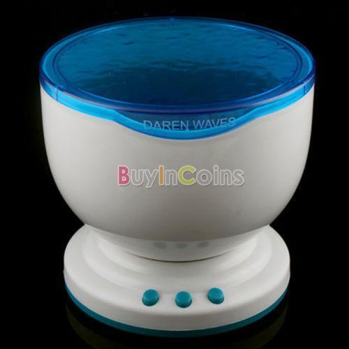 Ocean Projector Lighting Ebay