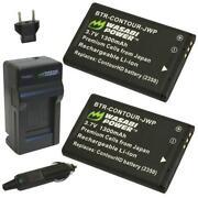 Contour Battery