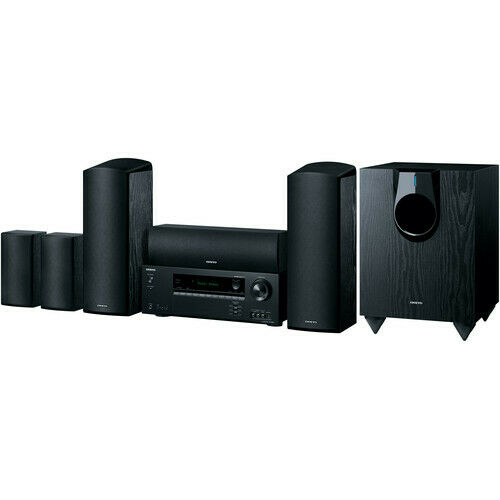 Onkyo HT-S5800 5.1.2-Channel Home Theater System (New)