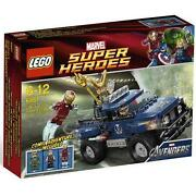 Lego 6867