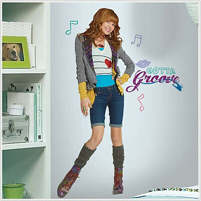 Shake it Up CECE wall stickers MURAL 48