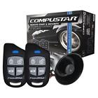 Compustar Car Remote Trunk Release Kits Systems