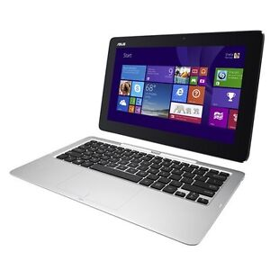Like New Asus Transformer Book