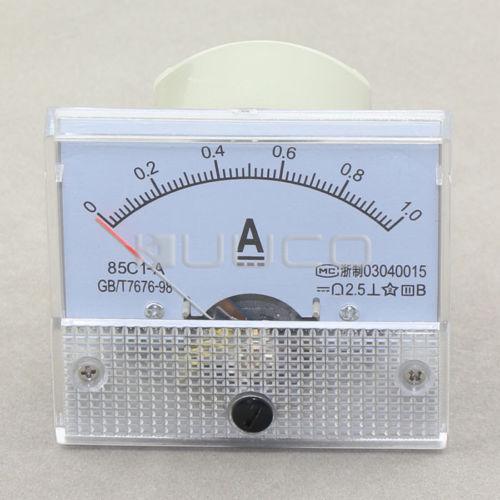 Amp Gauge