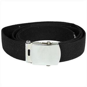 Black Military Belts 1b6ac080bb3
