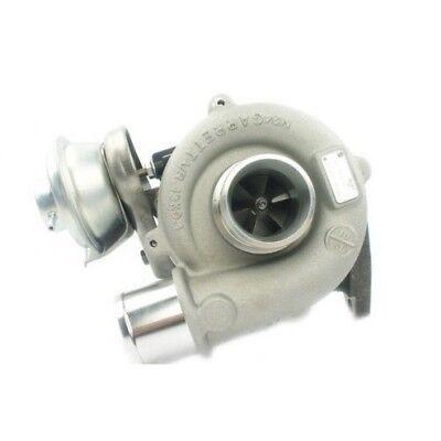 Turbolader Turbo Toyota RAV4 2.0 D-4D 115 KM 801891-5002S