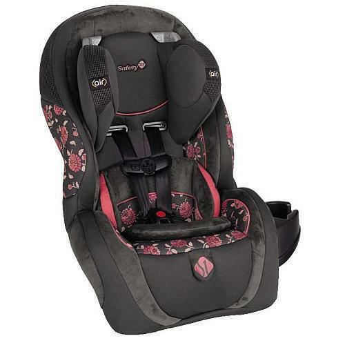 Safety First Air  Car Seat Cover