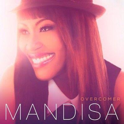 Mandisa   Overcomer  New Cd