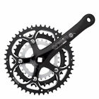 Tricycle Crank Arm Bicycle Cranksets with Triple Chainrings