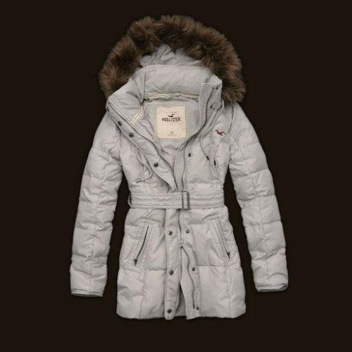 Hollister Down Jacket | eBay