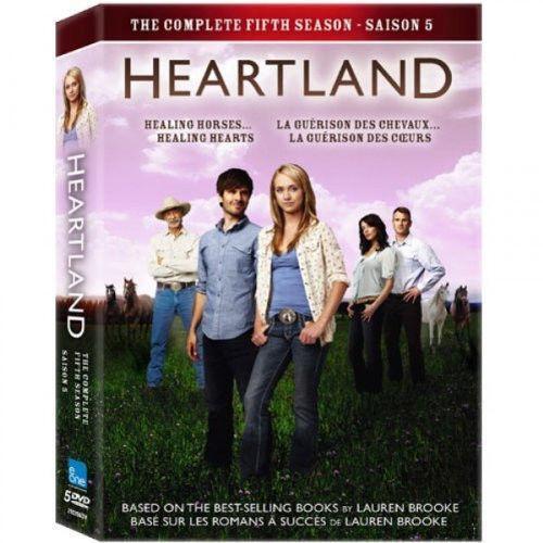 Heartland DVD: DVDs & Blu-ray Discs | eBay