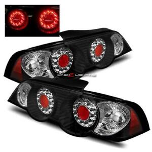 02-04 Acura RSX LED taillights