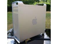 Apple Mac Pro A1289 MC561LL/A Mid 2010 8 EIGHT CORE INTEL XEON 2.4GHz 16GB RAM ATI RADEON 5770