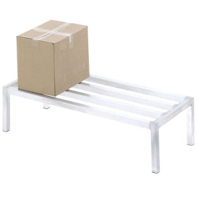 Channel Aluminum Dunnage Rack 12