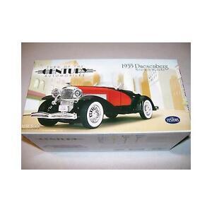 Testors metal model car kits 14