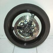 600RR Front Wheel