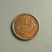 Civil War Gold Coins
