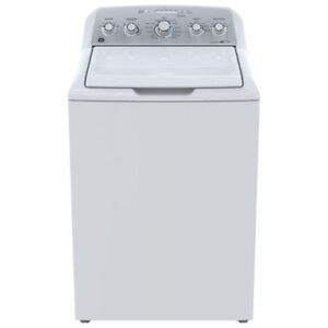 GE Washer -  4.9 Cu Ft Top Load Washer