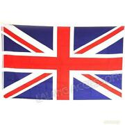 Large Union Jack Flag