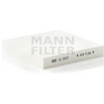 MANN FILTER ORIGINAL FILTER INNENRAUMLUFT CU 2253 HONDA CIVIC CR V