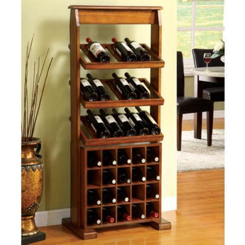 Antique Wine Rack Ebay