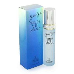 Elizabeth Taylor White Diamond Sparkling 100ml for Women Windsor Region Ontario image 1